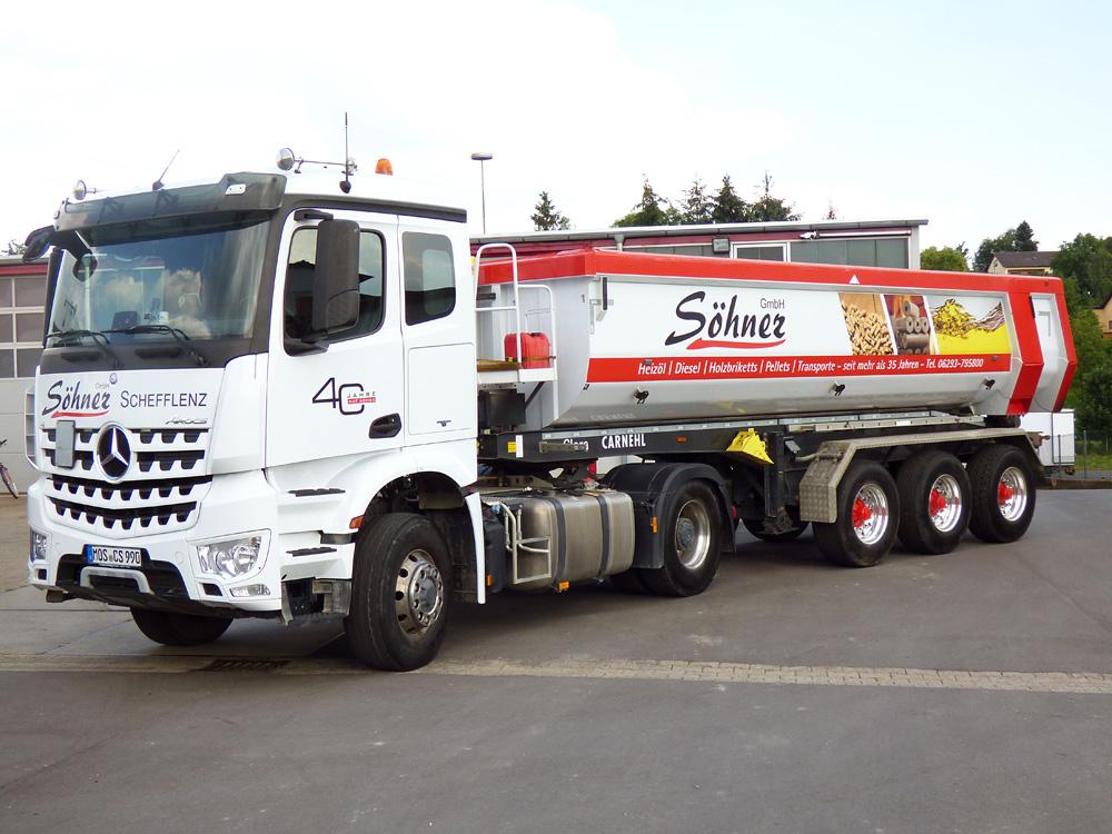 LkW-Sohner-Werbung