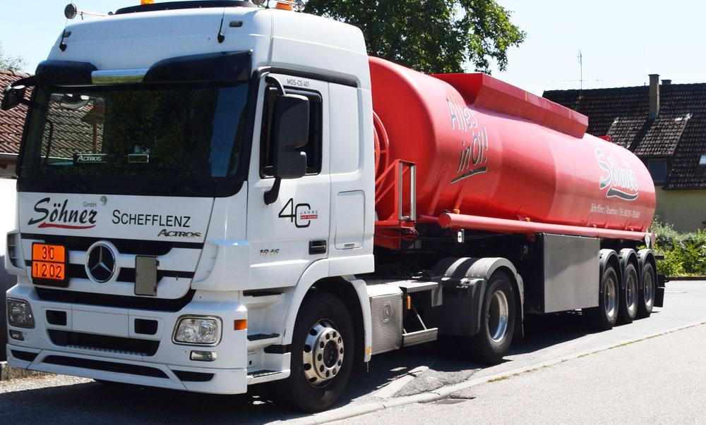 Mineraloeltransporte-Soehner